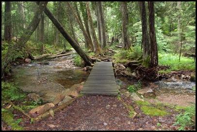 Jordan Stream and 4 bridges 088