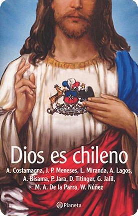 dios chileno