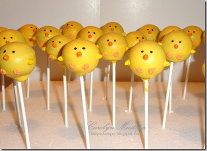 chickie-pops