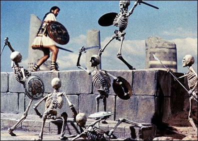 Title: JASON AND THE ARGONAUTS • Pers: ARMSTRONG, TODD  /  HARRY