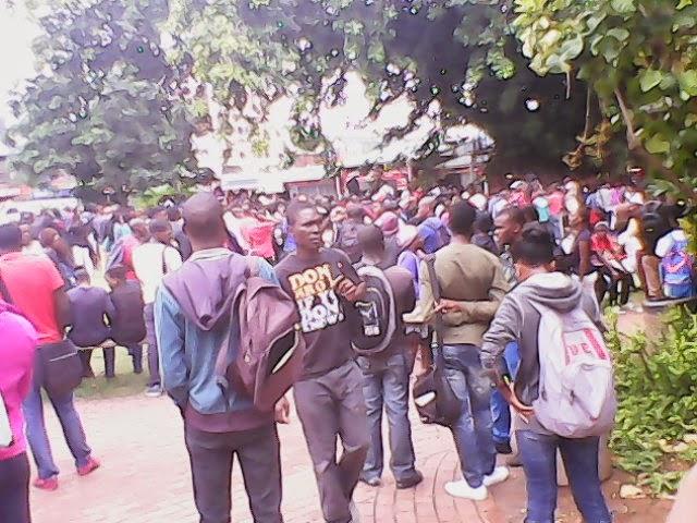 DUT Students