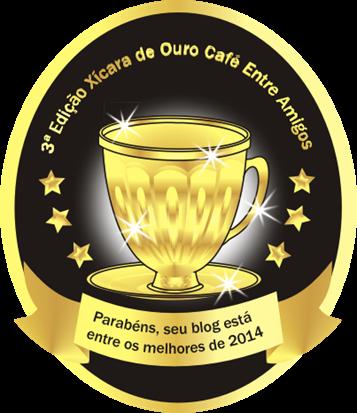 Xícara de Ouro_2014