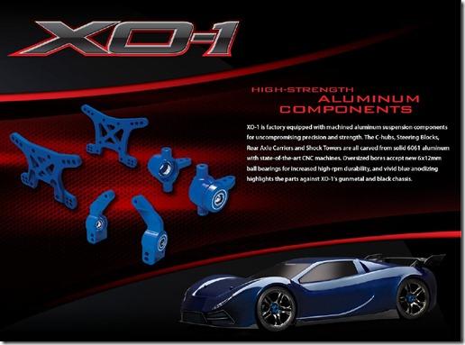Traxxas XO-14