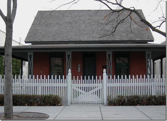 jacobshouse
