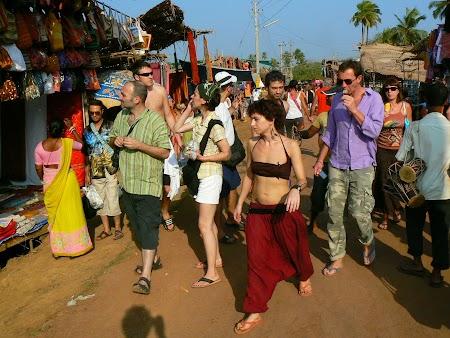 34. Anjuna Market - Goa.JPG