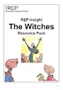 Rep Insight The Witches Resource Pack