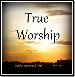 trueworship