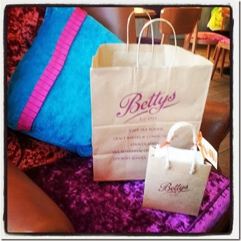 bettys pressies