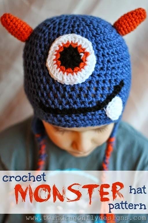 Crochet-Monster-Hat-Pattern_thumb