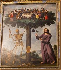 Segovia, painting