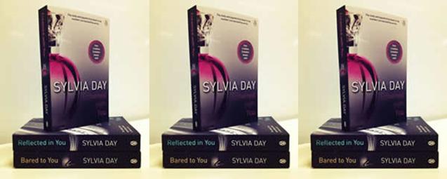 Sylvia Day - Toda Sua