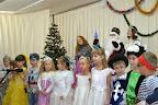 Галерея Новогодний праздник на отделении творческого развития ДШИ №6. 26.12. 2012