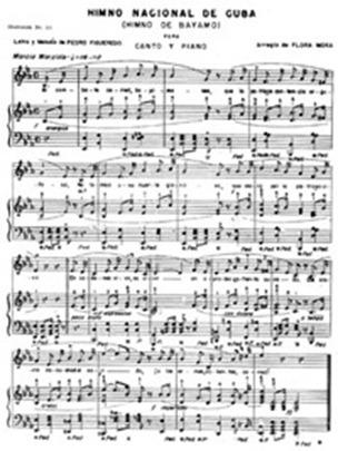 himno cuba