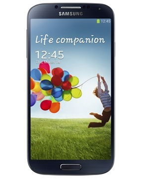 Samsung Galaxy S 4 LTE Globe