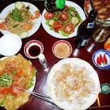 Vietnamesiske specialiteter
