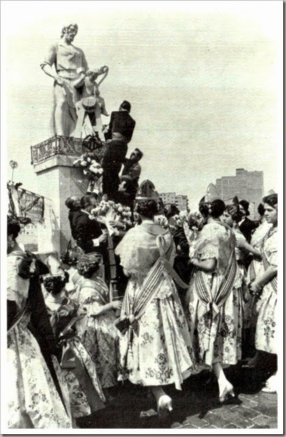monumento a San jose