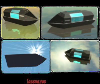 CTR Black Sub I (lassoares) lassoares-rct3