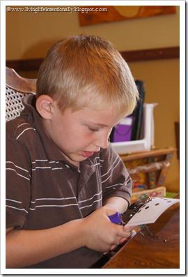 Math Activities for Kindergartners