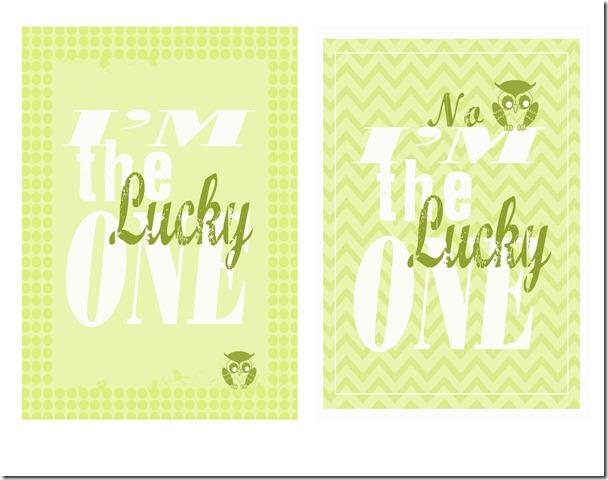 5x7 March prints