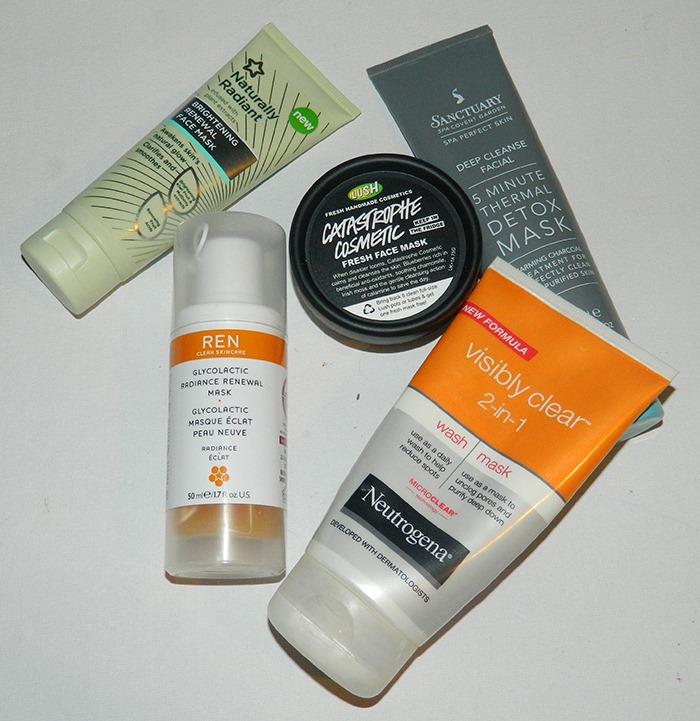 facemask-skincare
