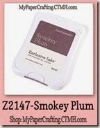 smokey plum 200