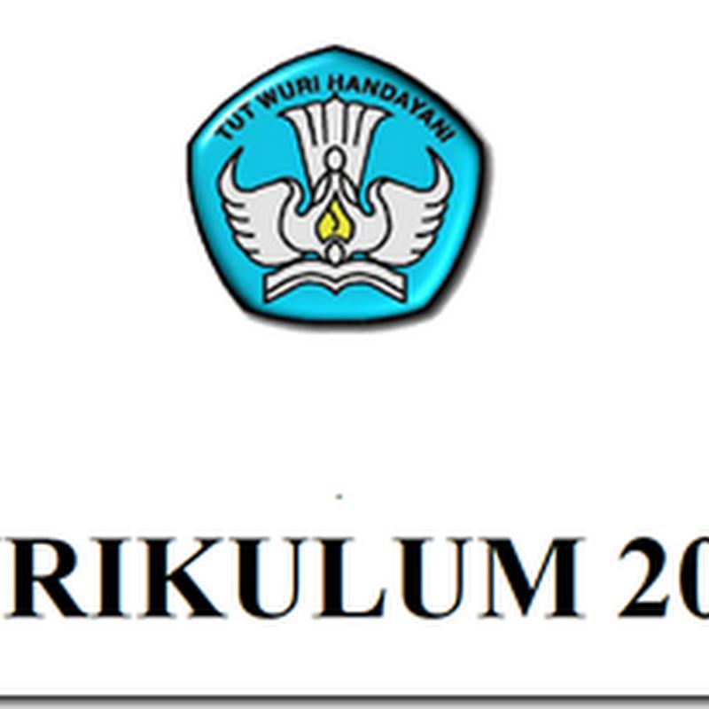 Download KI-KD, Silabus, Buku Pegangan Guru dan Siswa Kurikulum 2013