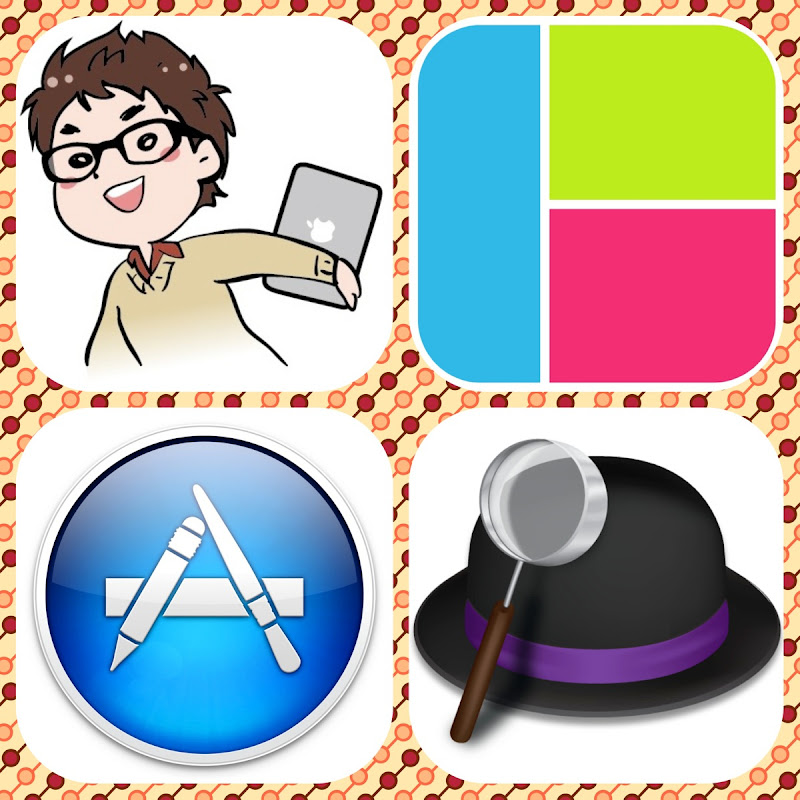 8mac app photography picframe