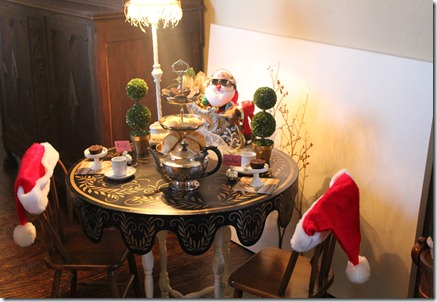christmas tea party 1