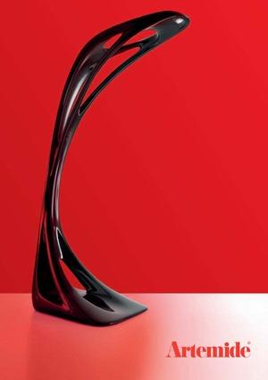 Artemide 2010 catalog