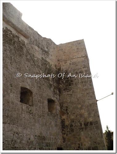 Medieval Mdina 161