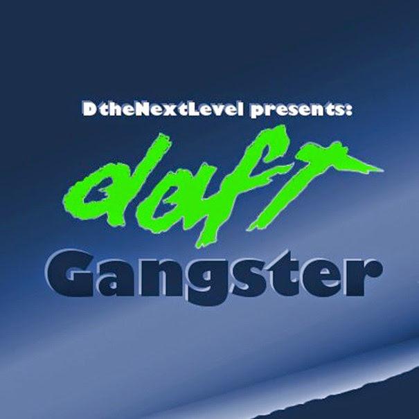 daft gangster cover