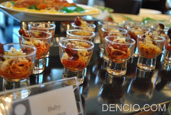Cafe Eight Buffet Crimson Hotel Manila 30
