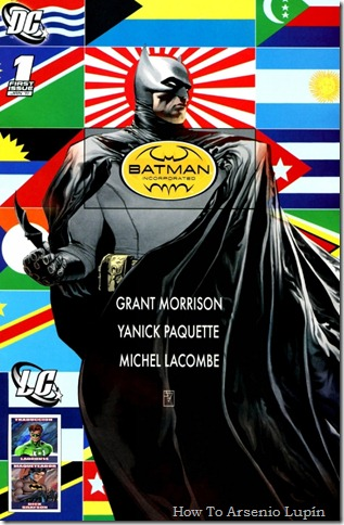 2011-10-14 - Batman, Incorporated