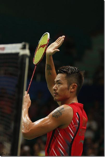 World Badminton Championship 2013 - Lin Dan 03