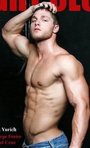 Brock Yurich 3