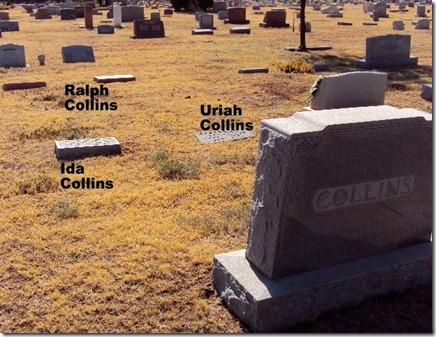 Ralph Stillman Collins 1