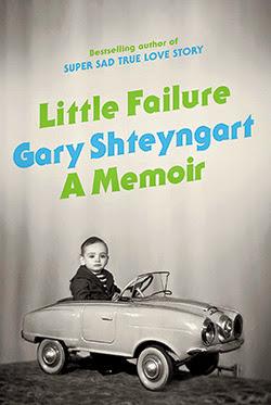 Little failure book