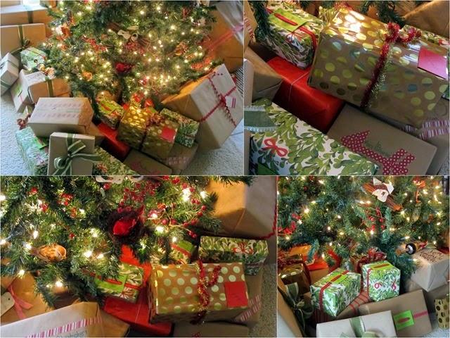 Christmas in Livingston