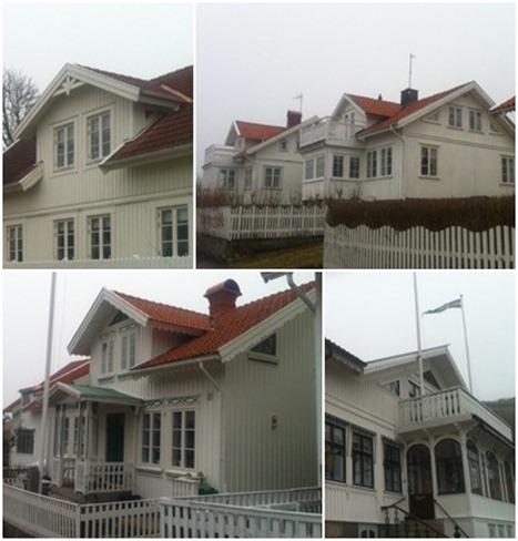 2 hus havstenssund