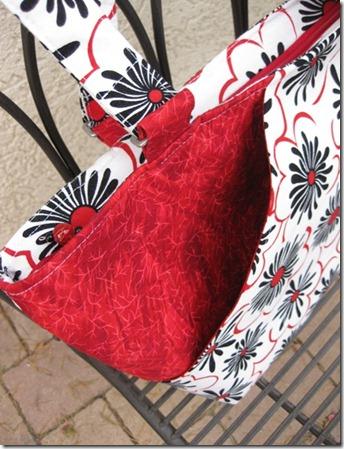 Candice Bag ft pocket