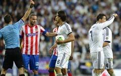 Sanksi Untuk Jose Mourinho dan Cristiano Ronaldo