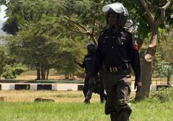 Boko Haram Attack Damaturu Prison, Free 40 Inmates
