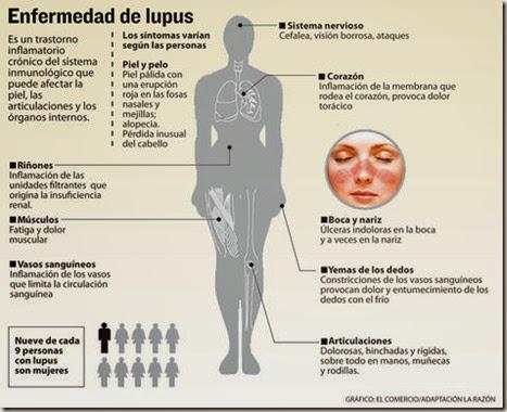 enfermedades en La Paz