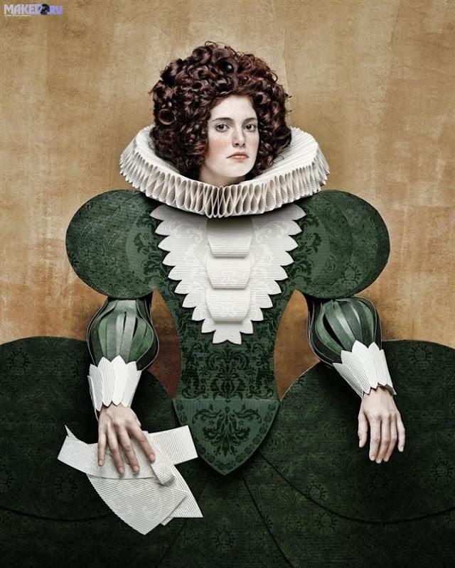 cardbord ladies christriantagliavini (4).forblog.jpg