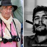 René BURRI par José GOITIA      /          Che GUEVARA par René BURRI
