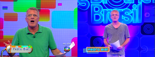 Caracteres (Foto: Reprodução/TV Globo)
