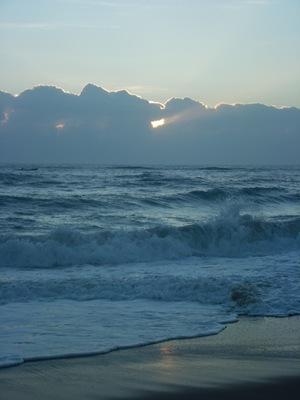 Sunrise Saturday 016