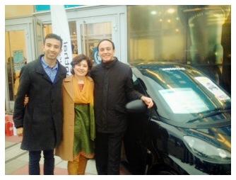 New car 2012