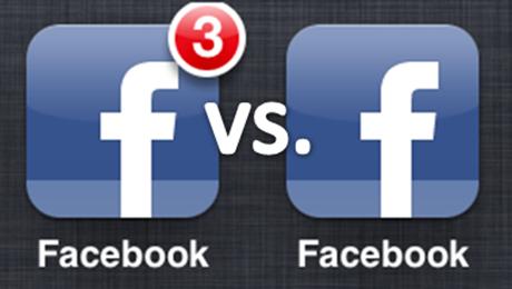 facebookvs