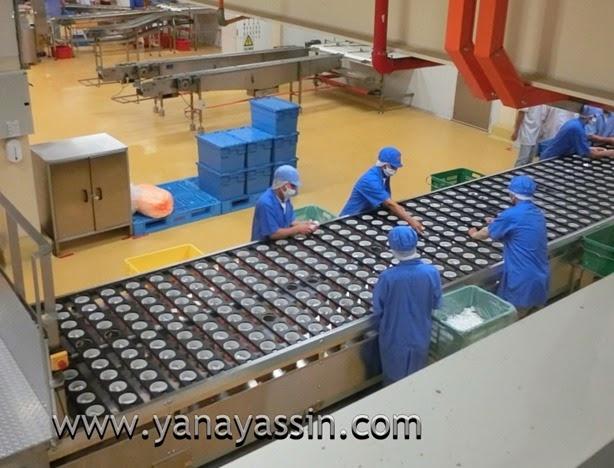 Kilang Produk Mamee Melaka Subang   118